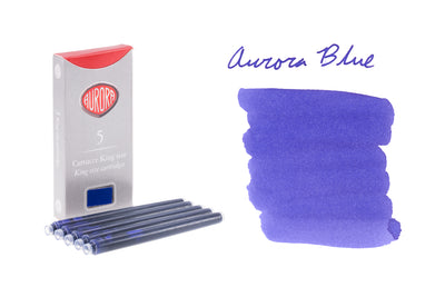 Aurora Blue - Ink Cartridges