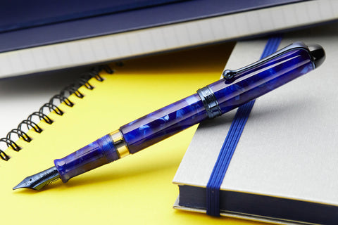 Aurora 88 Fountain Pen - Terra (Limited Edition)