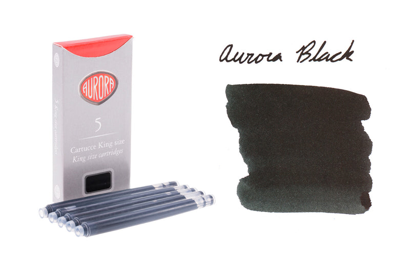 Aurora Black - Ink Cartridges