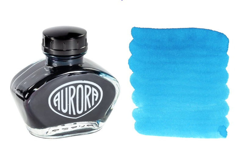 Aurora Turquoise - 55ml Bottled Ink