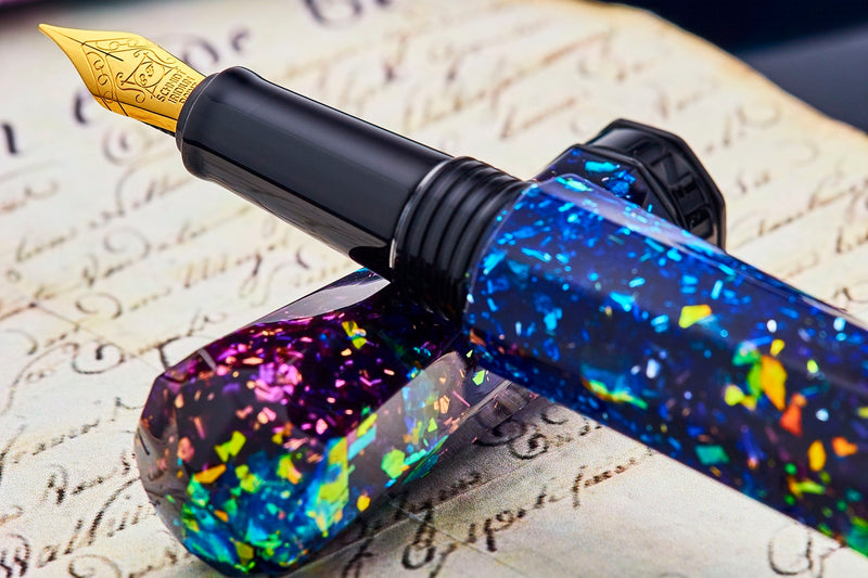 BENU Scepter Fountain Pen - Scepter VII