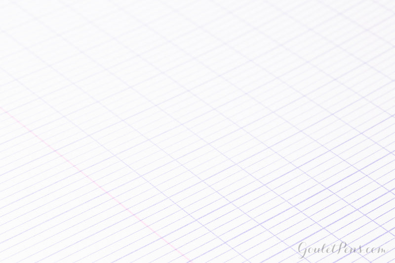 Clairefontaine Classic Wirebound Notebook - French-Ruled (8.27 x 11.69)