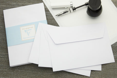 Clairefontaine Triomphe Small Envelopes