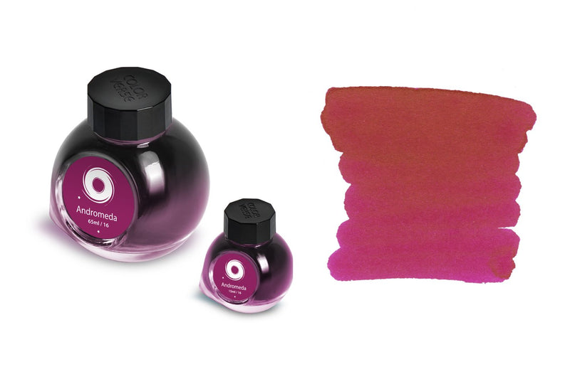 Colorverse Andromeda - 65ml + 15ml Bottled Ink