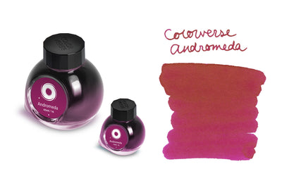 Colorverse Andromeda (65ml + 15ml Bottled Ink)