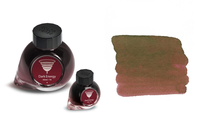 Colorverse Dark Energy (65ml + 15ml Bottled Ink)