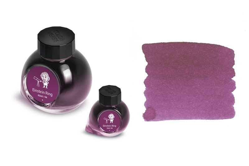 Colorverse Einstein Ring (65ml + 15ml Bottled Ink)