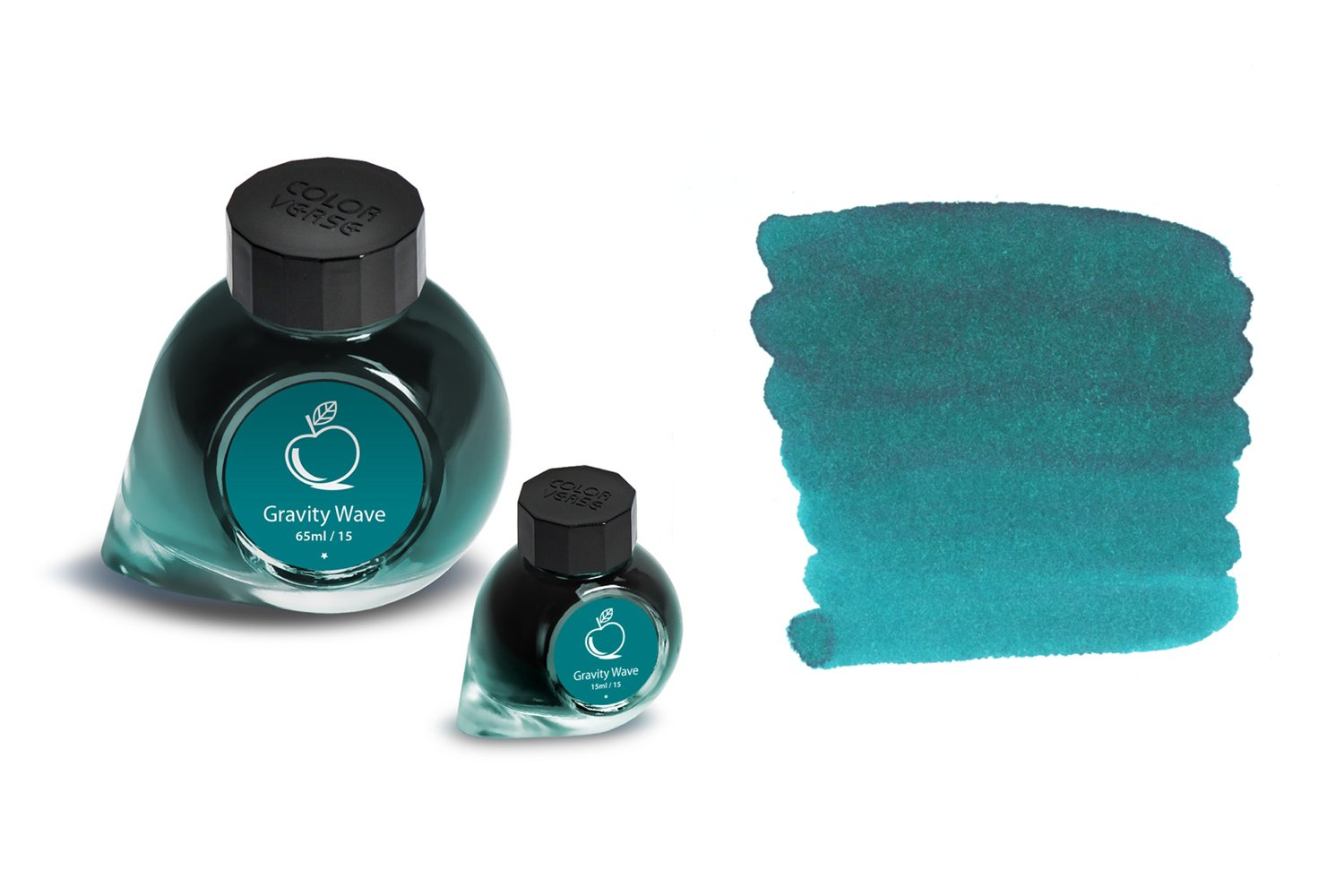 Colorverse Gravity Wave - 65ml + 15ml Bottled Ink