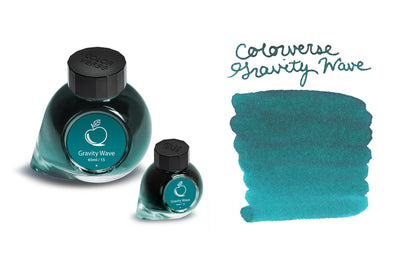 Colorverse Gravity Wave (65ml + 15ml Bottled Ink)