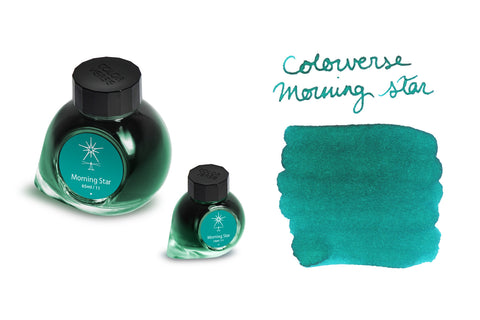 Colorverse Morning Star (65ml + 15ml Bottled Ink)