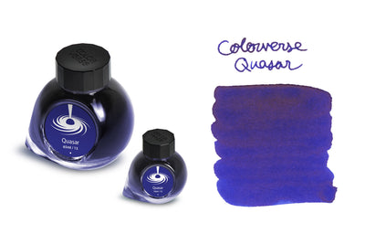 Colorverse Quasar (65ml + 15ml Bottled Ink)