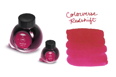 Colorverse Redshift (65ml + 15ml Bottled Ink)