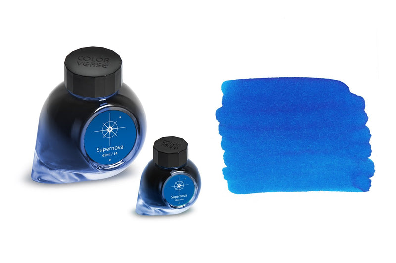 Colorverse Supernova (65ml + 15ml Bottled Ink)