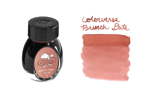 Colorverse Brunch Date (30ml Bottled Ink)