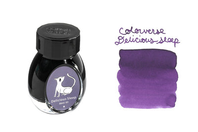Colorverse Delicious Sleep (30ml Bottled Ink)
