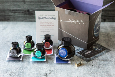 Colorverse First Moon Landing Ink Set (Limited Edition)