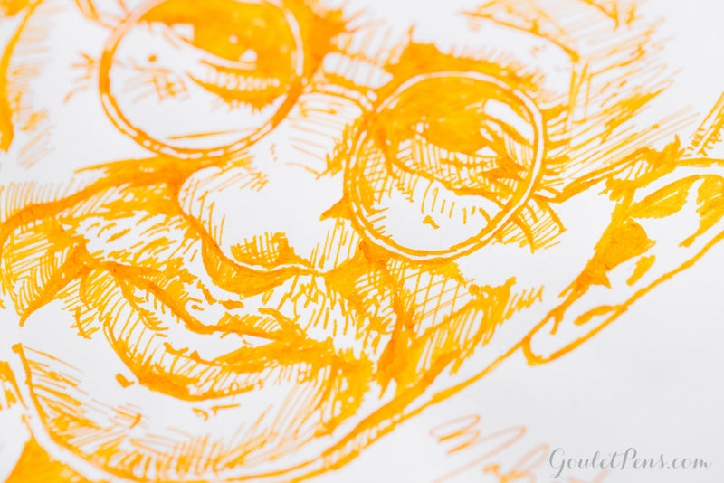 De Atramentis Mahatma Gandhi - 35ml Bottled Ink