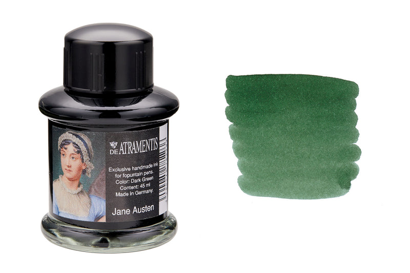 De Atramentis Jane Austen - 35ml Bottled Ink