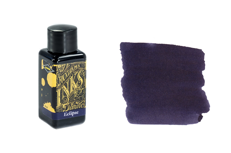 Diamine Eclipse - 30ml Bottled Ink