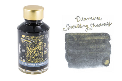 Diamine Sparkling Shadows - 50ml Bottled Ink