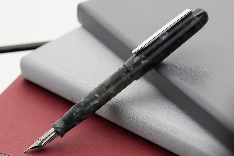 Edison Ascent Fountain Pen - Nocturne