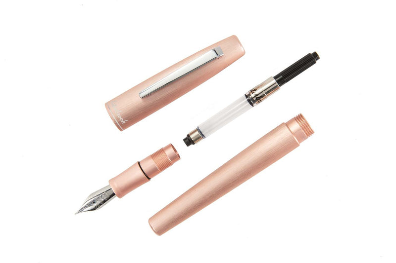 Esterbrook Camden Fountain Pen - Rose