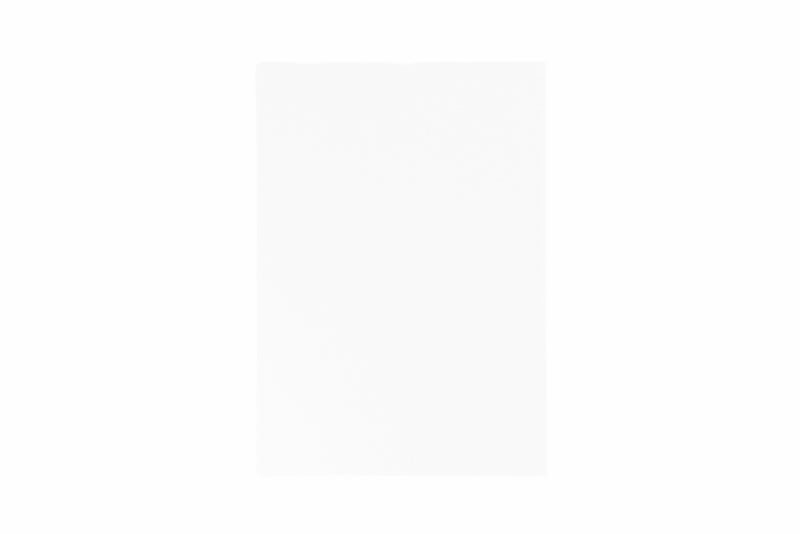 G. Lalo Vergé de France A5 Tablet - White (5.83 x 8.27)