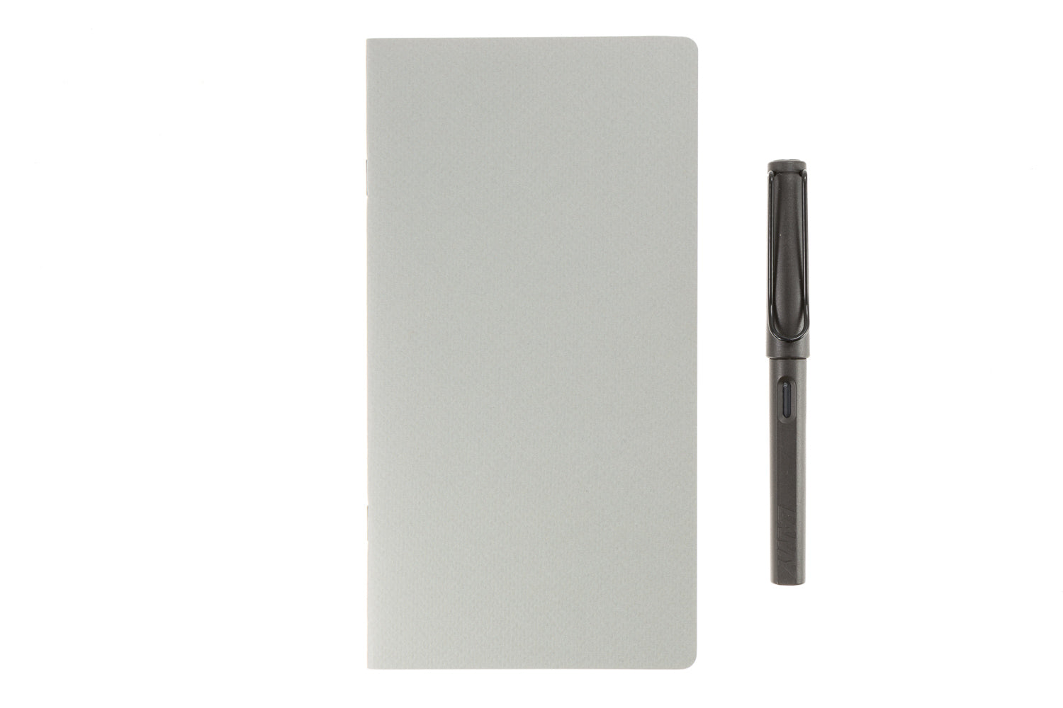 Goulet Notebook w/ 52gsm Tomoe River Paper - Regular TN, Dot Grid