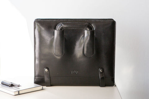Girologio 96 Pen Case - Black