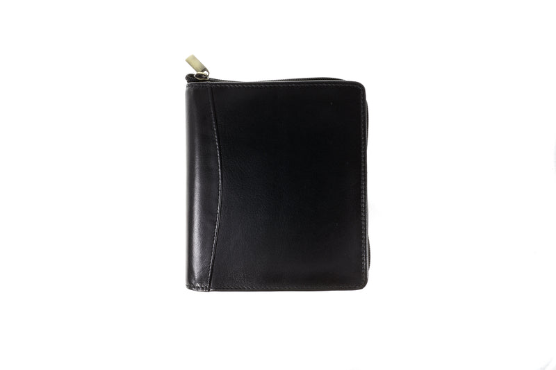 Girologio 12 Zippered Pen Case - Black