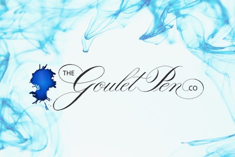 Goulet Pens Gift Cards The Pen Company