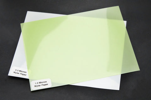 Goulet Mylar Paper (Set of 2 Sheets)