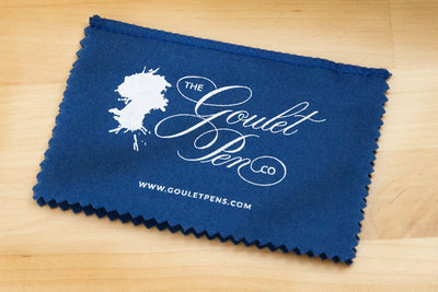 Goulet Polishing Cloth