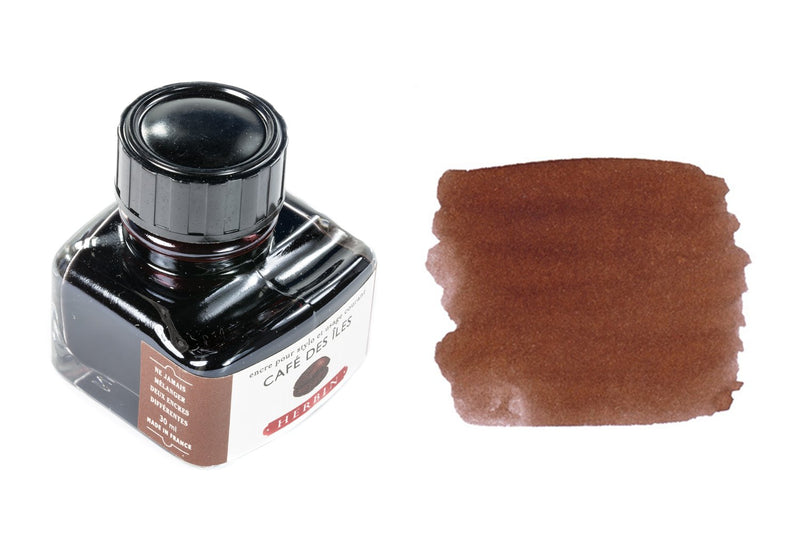 Herbin Café des îles - 30ml Bottled Ink