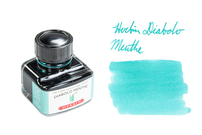 Herbin Diabolo Menthe - 30ml Bottled Ink