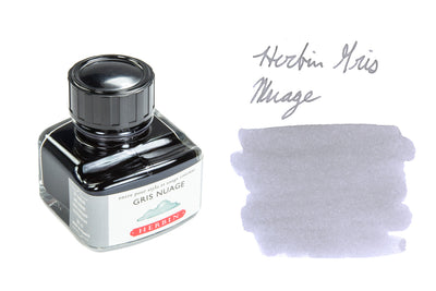 Herbin Gris Nuage - 30ml Bottled Ink