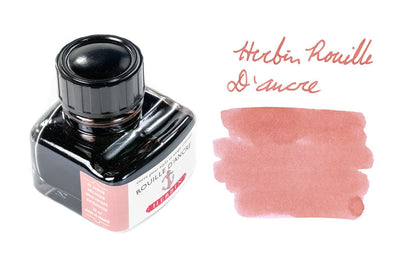 Herbin Rouille D'ancre - 30ml Bottled Ink