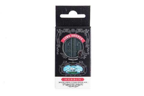 Herbin Supple Sealing Wax - Forest Green (4-Pack)