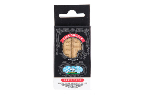 Herbin Supple Sealing Wax - Gold (4-Pack)