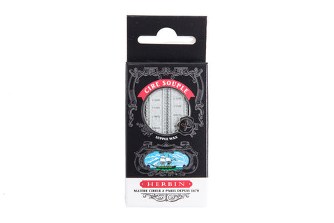 Herbin Supple Sealing Wax - Silver (4-Pack)