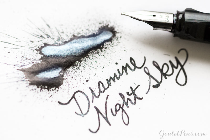 Diamine Night Sky - 50ml Bottled Ink