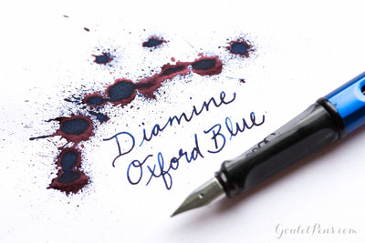 Diamine Oxford Blue - Ink Cartridges