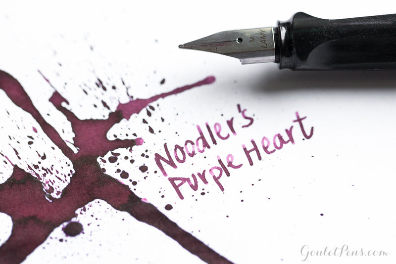 Noodler's Purple Heart - 3oz Bottled Ink