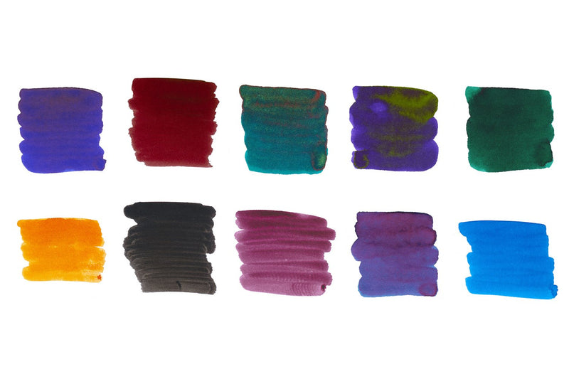 Must-Have Inks - Ink Sample Set