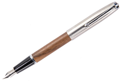 Jinhao 51A Wood Fountain Pen
