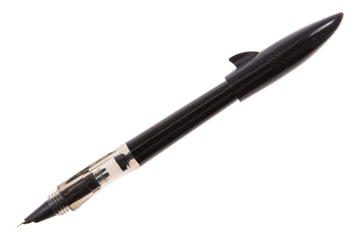 Jinhao 993 Shark Fountain Pen - Black