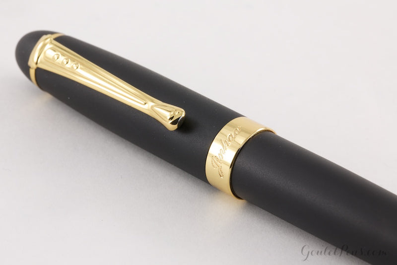 Jinhao X450 Fountain Pen - Frosted Black