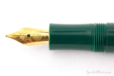 Kaweco Classic Sport Fountain Pen - Green