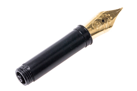 Kaweco #2 Steel Nib Unit - Gold
