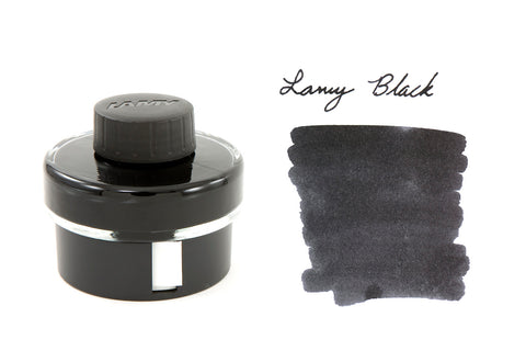 LAMY Black - 50ml Bottled Ink
